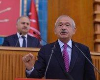 Kılıçdaroğlu Eren Erdem'i böyle savunmuştu