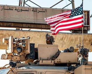 ABD'den dikkat çeken Rusya açıklaması! Suriye'de gerilim tırmanıyor