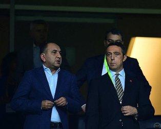 Semih Özsoydan Fatih Terime sert sözler!