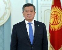 Ceenbekov ülkedeki siyasi güçlere seslendi