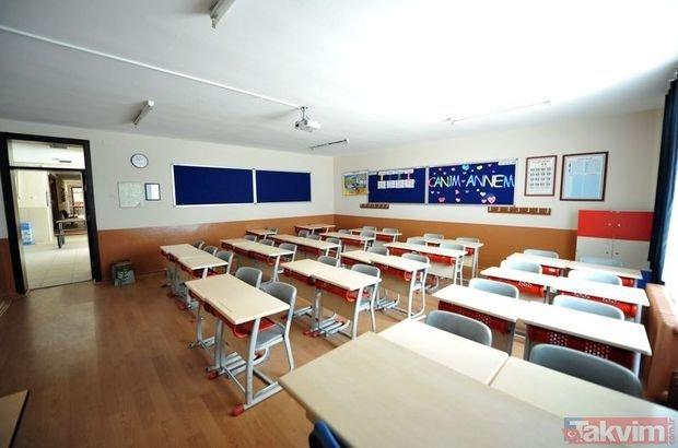 Okullar erken mi kapanacak? MEB açıklaması: Okullar 31 Mayıs'ta mı kapanacak? Karne tatili ne zaman olacak?