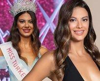 Miss Turkey 2021 birincisi Dilara Korkmaz hakkında şaşırtan gerçek!