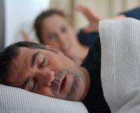 Bir gece aniden öldürebilir! Uyku apnesi tehlike saçıyor