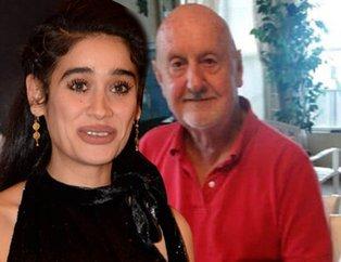 80 yaşındaki adamla evlenen Meltem Miraloğlu'dan şok hamle! O isim hakkında konuşma yasağı çıkardı