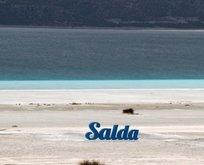 Salda Gölü'nde büyük değişim