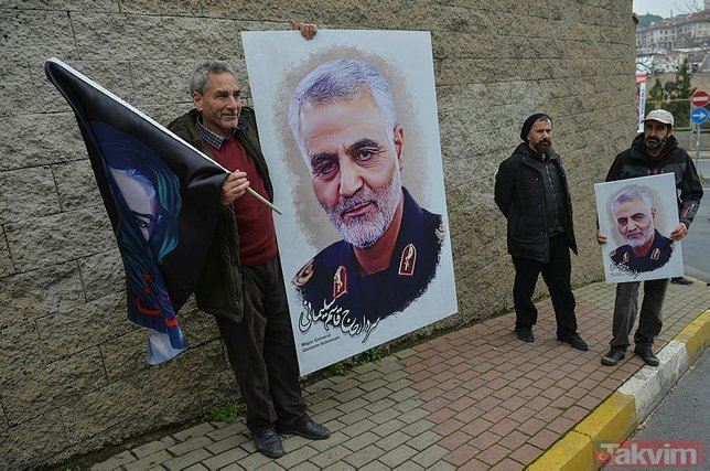 Kasım Süleymani'nin öldürülmesinin ardından İran nasıl bir intikam planlıyor?