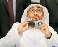 Birleşik Arap Emirlikleri ABD'nin maşası oldu!