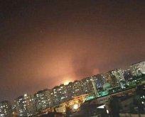 İşgâlci İsrail, Katil Esed'i mi vuruyor?