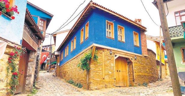 365 gün turizm Bursa'da!