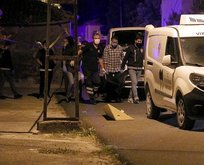 Kırklareli'nde korkunç cinayet