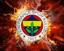 Fenerbahçe'den son dakika bombası