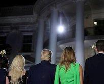 Trump resmen kabul etti!