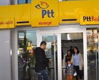 PTT, KPSS şartsız şartsız personel alım kadroları