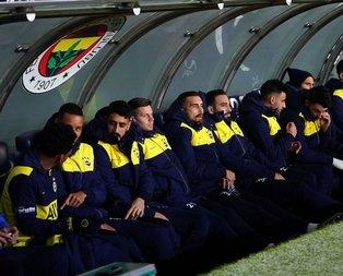 Jose Mourinho gözünü Fenerbahçe'nin yıldızına dikti!