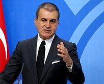 AK Parti'den kritik açıklama: Herkese uyarımız şudur...