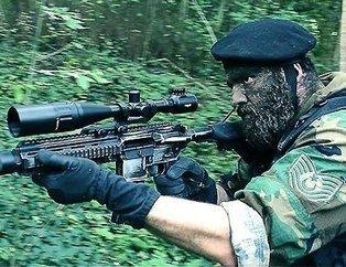 İşte dünyanın en ünlü askeri birlikleri! Düşmana korku salıyorlar
