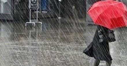 Son dakika: Meteorolojiden Marmara bölgesine uyarı! İstanbulda hava durumu nasıl olacak?