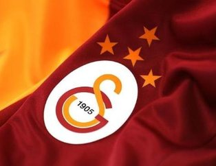 Galatasaraya golcü müjdesi!