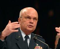 Eskı CIA Başkanı Haydendan skandal açıklamalar