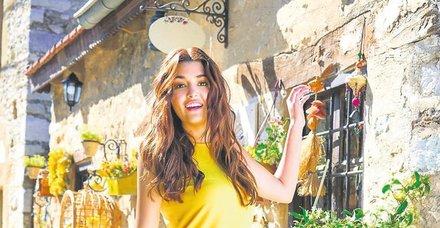 Murat Dalkılıç 12 bin liraya bir villa kiralayarak Hande Erçel ile tekrar aynı evde yaşamaya başladı