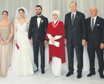 Şanlı düğün
