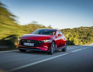 2019 Mazda 3 resmen tanıtıldı!Mazda 3'ün motor ve donanım özellikleri belli oldu