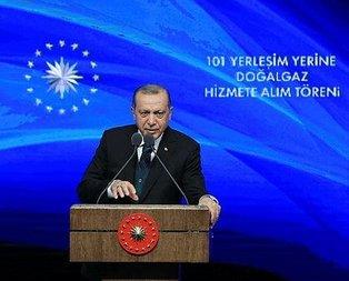 Erdoğandan erken seçim sorusuna yanıt