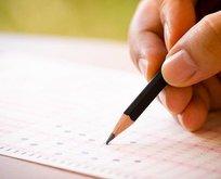 AÖF sınav sonuçları açıklandı mı? 3 ders sınavı ne zaman? Sınav sonucu sorgulama?