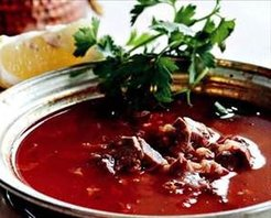 Et Paçası (Beyran) Tarifi