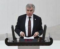 Libya tezkeresine CHP'den ret: Maceraperestlik