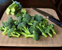 Pancar-brokoli mikropların çaresi