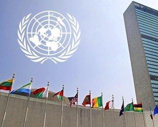 BM'den Türkiye-Libya mutabakatına destek açıklaması