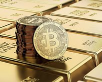 Altın 'güvenli liman' tahtını Bitcoin'e kaptırıyor!