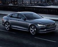 Volvo 127 bin aracını geri çağırdı
