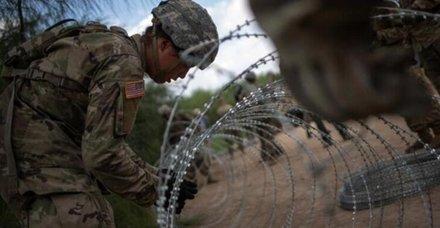 ABD'de yasa dışı göçmenlere yönelik baskınlar başladı