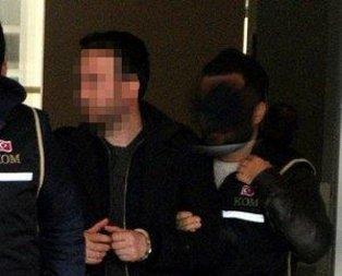 FETÖ şüphelisi yönetmen Bodrumda yakalandı