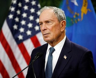 ABD seçimlerinde Trump'a güçlü rakip! ABD'li milyarder Bloomberg başkanlık yarışına katılmayı düşünüyor