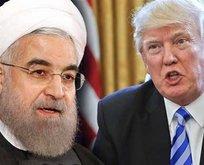 ABD'den İran kararı!