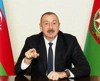 Aliyev kendileri itiraf etti diyerek duyurdu: Firar ettiler