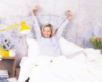 İyi uyku için 14 altın kural