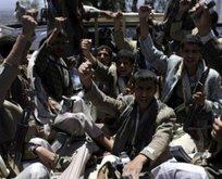 Suudi askerlere bombalı saldırı