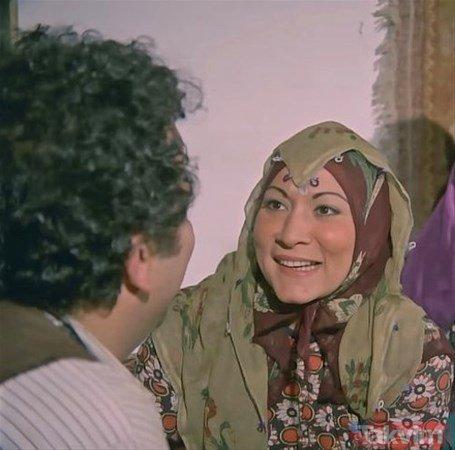 Yeşilçam klasiği Al Yazmalı'm filminin Samet'i meğer o ismin kızıymış! Çok şaşıracaksınız