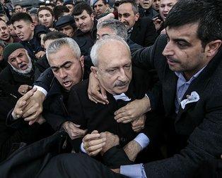 CHP'nin HDP ile iş birliği kızdırdı! O ziyaret iptal edildi