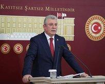 CHP ve İYİ Partinin 128 milyar dolar