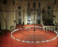 Camiler bayram namazında boş kaldı!