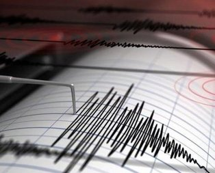 Son dakika: İstanbul'da deprem mi oldu? İşte Kandilli Rasathanesi son depremler...