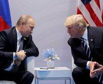 Rusyadan Trump-Putin görüşecek iddiasına yanıt