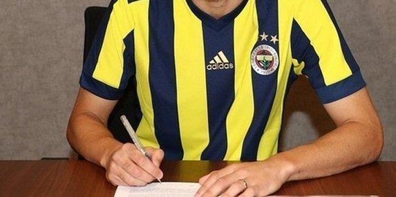 Fenerbahçeden Oğuzhan Özyakup hamlesi!