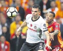Pepe ve Negredo sezonu kapattı