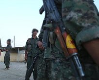 Pentagon'dan skandal YPG/PKK raporu